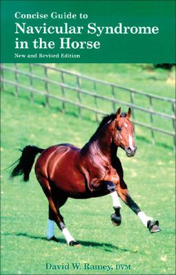 Image for Concise Guide to Navicular Syndrome in the Horse (Concise Guide series)