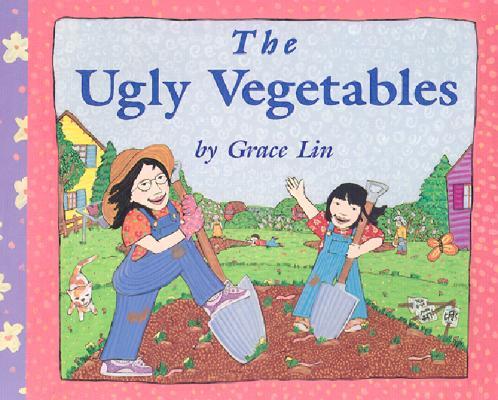 Image for UGLY VEGETABLES