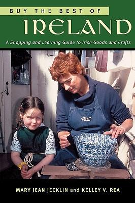 BUY THE BEST OF IRELAND, JECKLIN, MARY JEAN