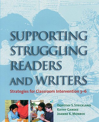Image for Strategies for Classroom Intervention, 3-6