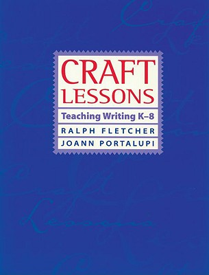 Image for Craft Lessons