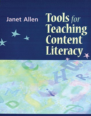Image for TOOLS FOR TEACHING CONTENT LITERACY