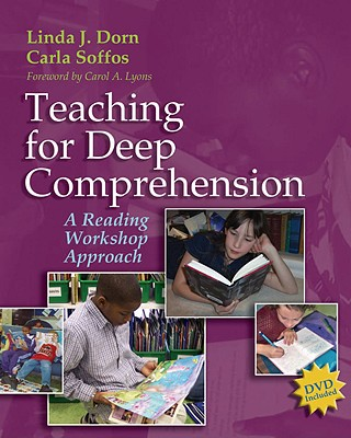 Image for Teaching for Deep Comprehension