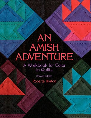 An Amish Adventure, 2nd Edition, Horton, Roberta