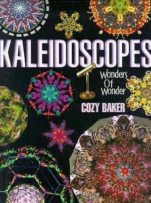 Image for Kaleidoscopes: Wonders of Wonder