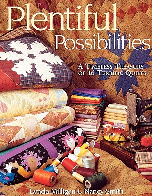 Image for Plentiful Possibilities: A Timeless Treasury of 16 Terrific Quilts