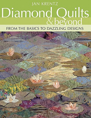 Image for Diamond Quilts & Beyond