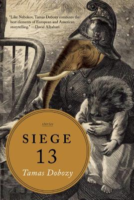 Siege 13: Stories, Dobozy, Tamas
