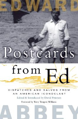 Image for Postcards from Ed: Dispatches and Salvos from an American Iconoclast