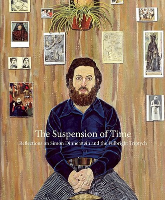 Image for SUSPENSION OF TIME : REFLECTIONS ON SIMO