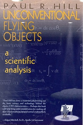 Image for Unconventional Flying Objects: A Scientific Analysis