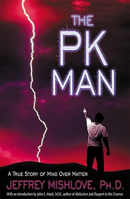 Image for Pk Man : A True Story of Mind over Matter