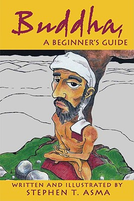 Image for Budda For Beginners