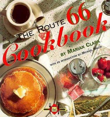 Image for ROUTE 66 COOKBOOK, THE