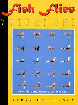 Fish Flies; Volume One