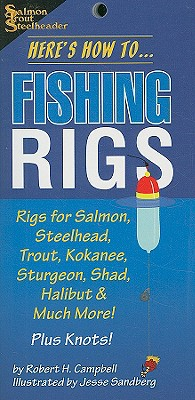 Image for Here's How to Fishing Rigs Plus Knots