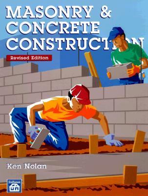 Image for Masonry & Concrete Construction
