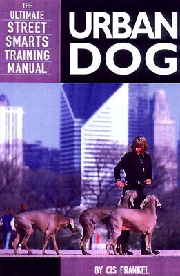 Image for URBAN DOG ULTIMATE STREET SMARTS TRAINING MANUAL