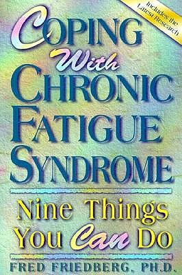 Image for Coping With Chronic Fatigue Syndrome: Nine Things You Can Do