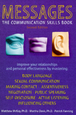 Image for Messages: The Communication Skills Book