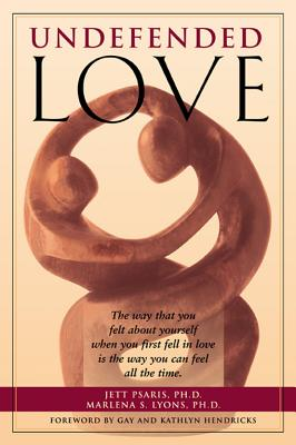 Image for Undefended Love