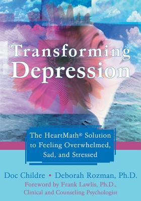 Image for Transforming Depression