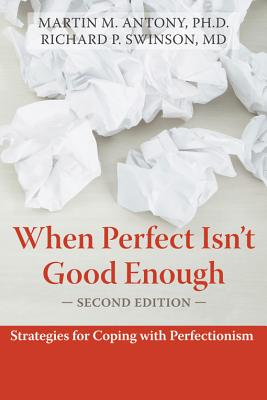 Image for When Perfect Isn't Good Enough