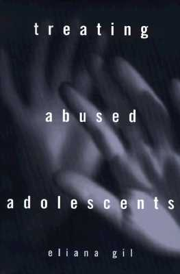 Image for Treating Abused Adolescents