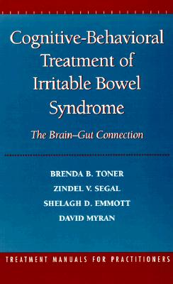 Image for Cognitive-Behavioral Treatment of Irritable Bowel Syndrome: The Brain-Gut Connection