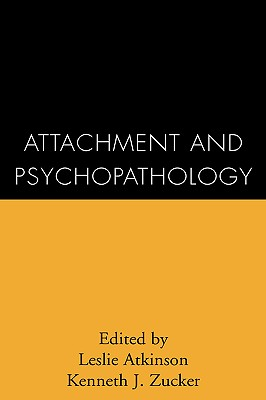 Attachment and Psychopathology