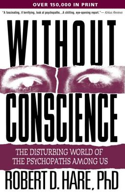 Without conscience, Hare, Robert R.