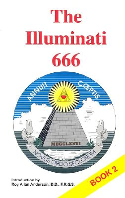 Image for Illuminati 666, Book 2