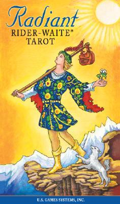 Radiant Rider-Waite Tarot, Us Games Systems