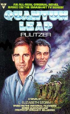 Image for Pulitzer (Quantum Leap)
