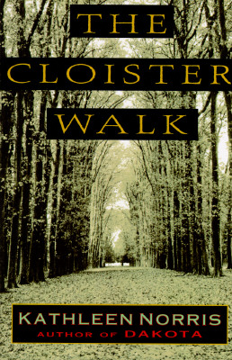 Image for The Cloister Walk