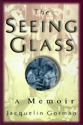 Image for SEEING GLASS