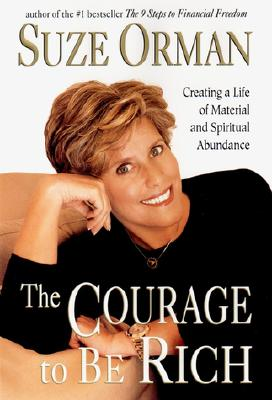 Image for COURAGE TO BE RICH