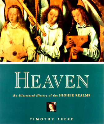 Image for Heaven: An Illustrated History of the Higher Realms