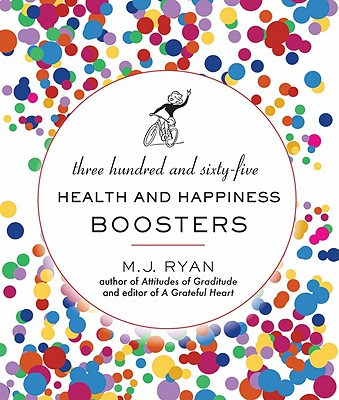 Image for 365 Health & Happiness Boosters