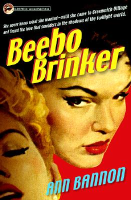 Beebo Brinker, Bannon, Ann