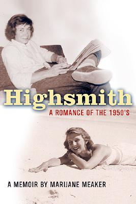Image for Highsmith: A Romance of the 1950's