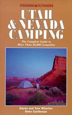 Image for Foghorn Outdoors Utah and Nevada Camping