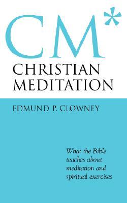 Image for Christian Meditation