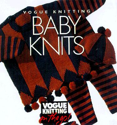 Image for Vogue Knitting on the Go: Baby Knits