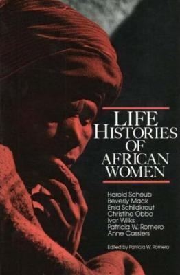Image for Life Histories of African Women