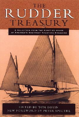 Image for The Rudder Treasury
