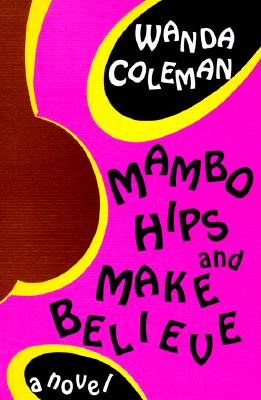 Image for Mambo Hips and Make Believe