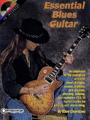 Image for Essential Blues Guitar