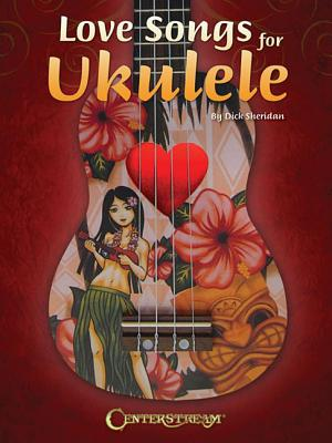 Image for Love Songs For Ukulele