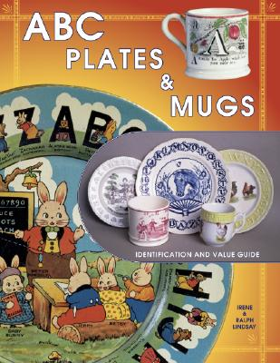 Image for ABC PLATES & MUGS IDENTIFICATION AND VAL